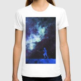 Cosmic Runner T-shirt