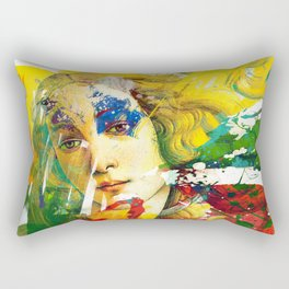 Venere Rectangular Pillow
