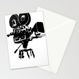 For Reel Stationery Cards