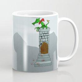 Free Princess Coffee Mug