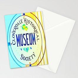 CloverdaleHistoryMuseum Stationery Cards