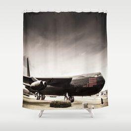 Calamity Jane  Shower Curtain