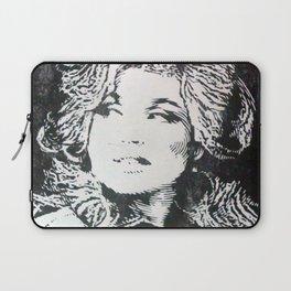 Dolly Parton Laptop Sleeve