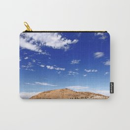 Wideness of Namibia Carry-All Pouch