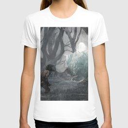 Lea's Return T-shirt