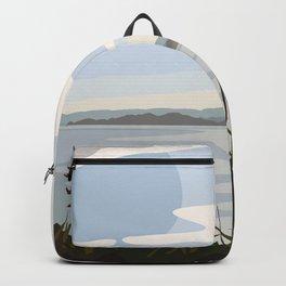Golden Hour Lookout Backpack