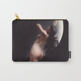 THE MOON NYMPH - LUIS RICARDO FALERO Carry-All Pouch