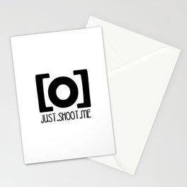 [O] Stationery Cards