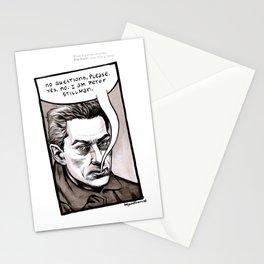Peter Stillman Stationery Cards