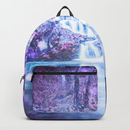Mermaid Waterfall Backpack