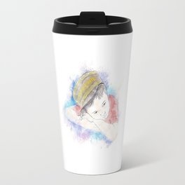 Little Conductor Travel Mug