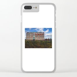 Your Are Beautiful in NOLA Clear iPhone Case