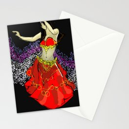 My Leah Stationery Cards