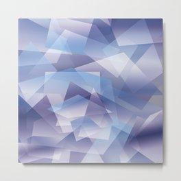 Abstract 212 Metal Print