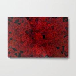 Colorandblack series 613 Metal Print