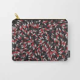 Full of lipsticks Carry-All Pouch