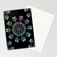 Flora Bohemia Stationery Cards