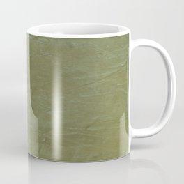 Italian Style Tuscan Olive Green Stucco - Luxury - Neutral Colors - Home Decor - Corbin Henry Coffee Mug