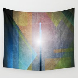 Paper Texture 1 Wall Tapestry