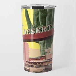 Desert Inn Travel Mug