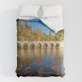 Cumberland Mountain State Park Comforters
