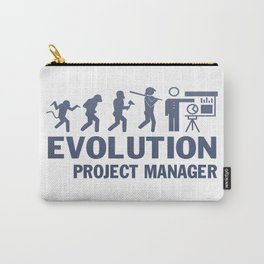 Evolution - Project Manager Carry-All Pouch