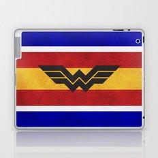 Wonderful Colors Laptop & iPad Skin
