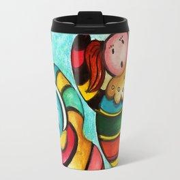 Love fools Travel Mug
