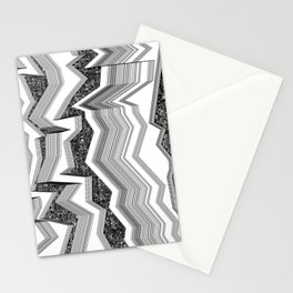 up-down Stationery Cards