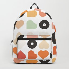 Music : Love Backpack
