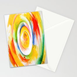 Life Circle Stationery Cards