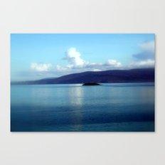 Beautiful Tasmania Canvas Print