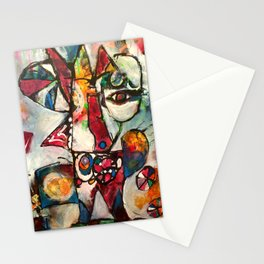 Torro Stationery Cards