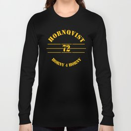 hornqvist Long Sleeve T-shirt