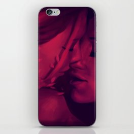 Art for Adults iPhone Skin