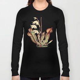 Heliamphora nutans Long Sleeve T-shirt