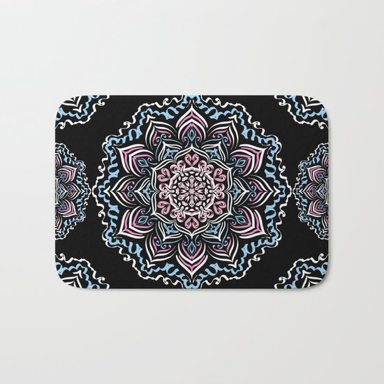 Mystic Dreams Night Bath Mat