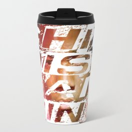 Gambino  Travel Mug