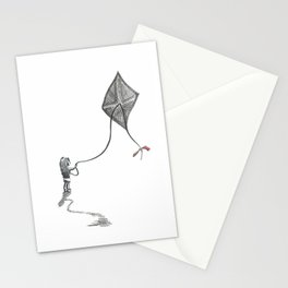 Dedication Stationery Cards