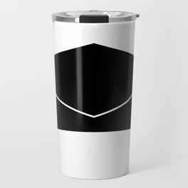 graduation hat Travel Mug