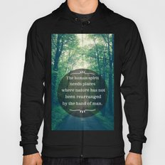 Places in Nature Hoody