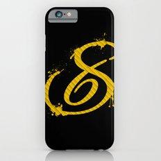 My S6tee iPhone 6s Slim Case