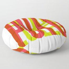 Puto el que lo lea Floor Pillow