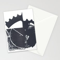 Industrial Stationery Cards