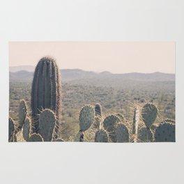 Arizona Cacti Rug