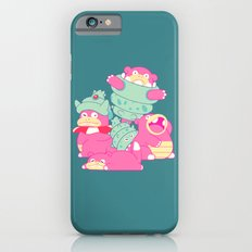 Slow Your Role Slim Case iPhone 6s