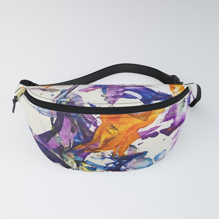 Jacob's Masterpiece Fanny Pack