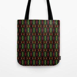 Fall 2015 pattern 2 Tote Bag