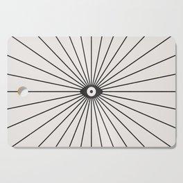 Big Brother Cutting Board