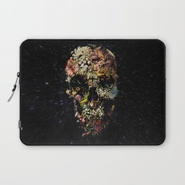 Smyrna Skull Laptop Sleeve